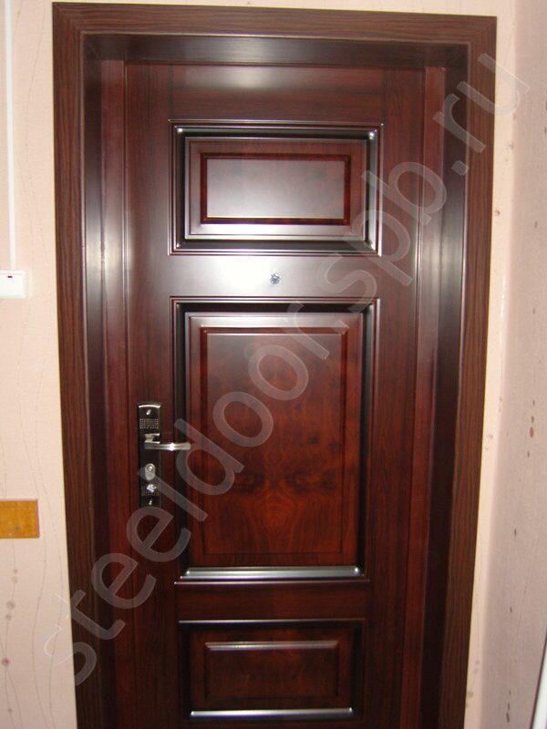входные двери от производителя москва и московская область